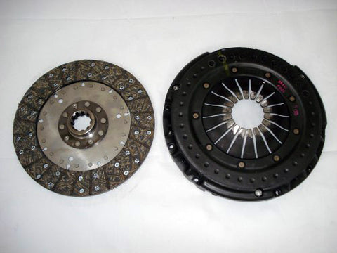 355 Reconditioned Clutch Kit