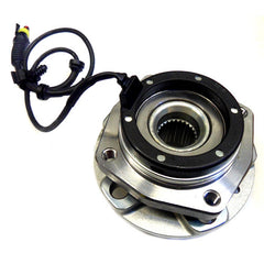 Complete Front  Rear Hub Bearing