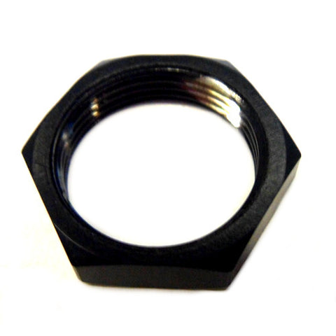 Wiper Spindle Nut