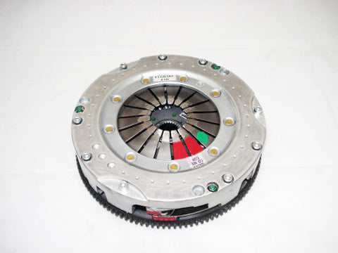 430 Reconditioned Clutch Assy