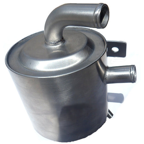 Oil Vapour / Catch tank