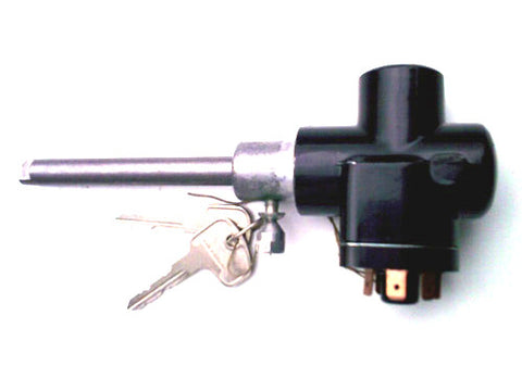 Steering Lock Assembly 246