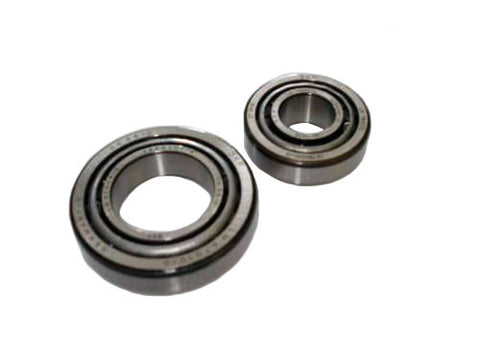 Front Wheel Bearing Set