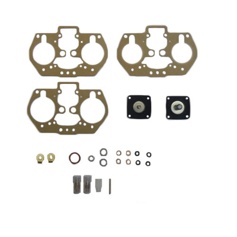 Carb Rebuild Kit  Lancia Stratos