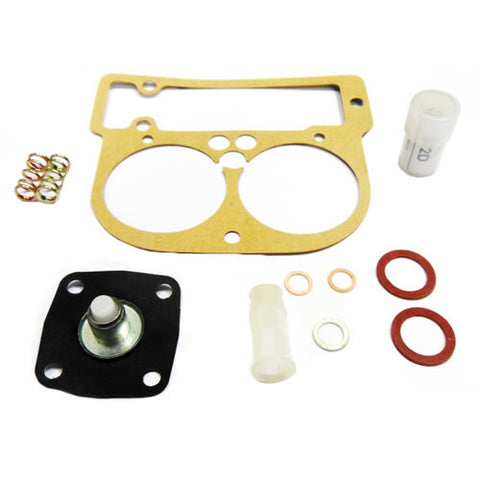 Carb Rebuild Kit  206 and early 246