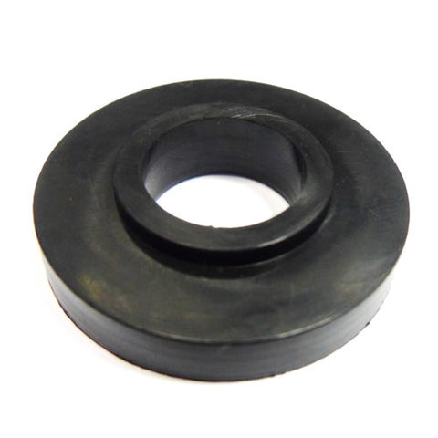 Header Tank Rubber Mount