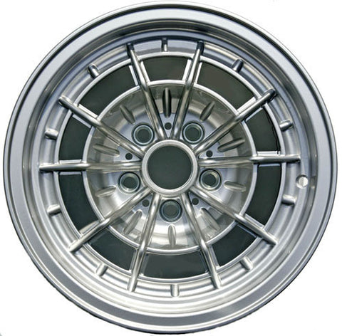 "CampagnolaStyle, 14"" Wheels 246, set of 4"