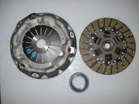 AP Automotive ThreePart Clutch Kit