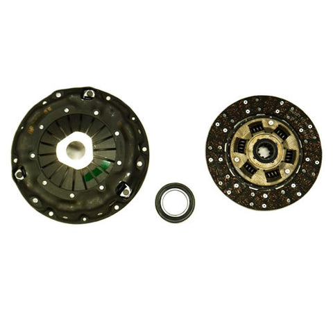 Uprated AP RacingThreePart Clutch Kit