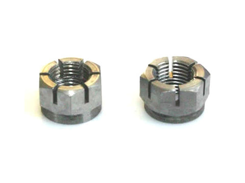 Differential Nut