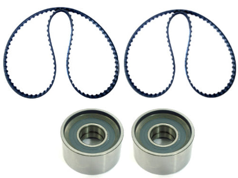Timing Belt Kit 4 Valve