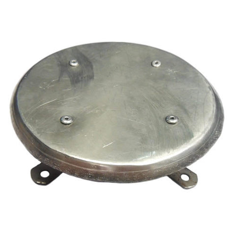 Alternator  Heat Shield