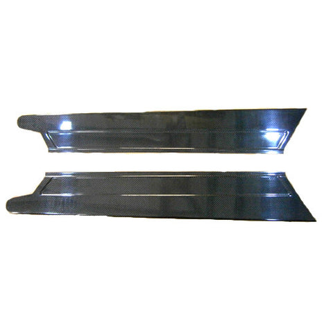 High Quality Carbon Fibre Sill Panels 34804005