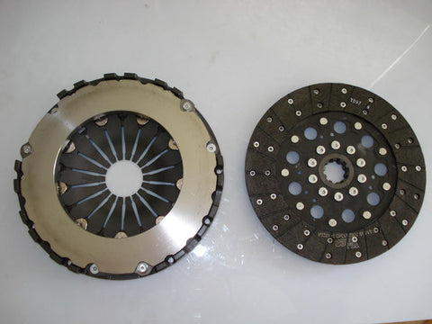 355 Clutch And Pressure Plate Kit