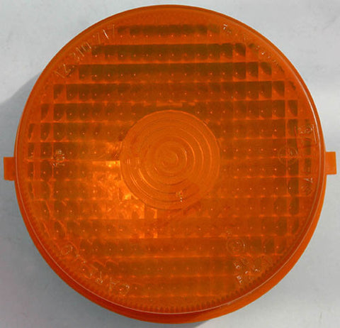 Rear  Indicator Light 246