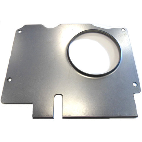 Front Oil Shield