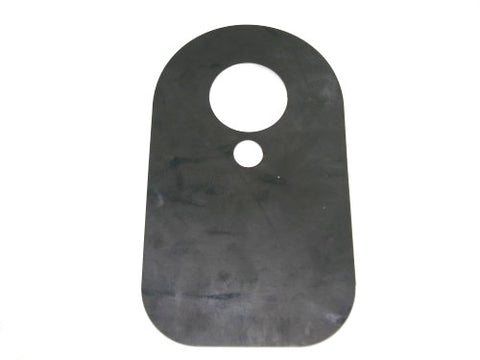 Petrol Flap Rubber Body Protector