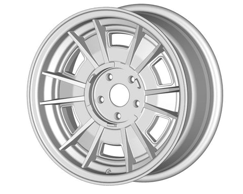 "CromodoraStyle, 16"" Wheels, set of 4"