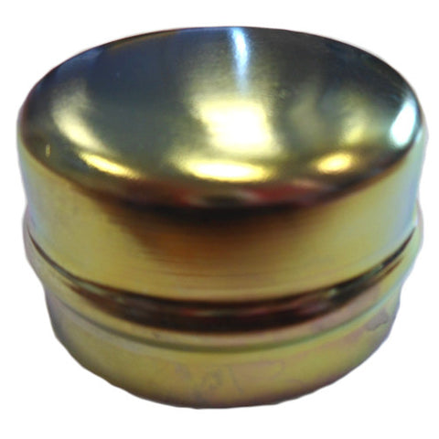 Front Wheel Bearing Grease Cap