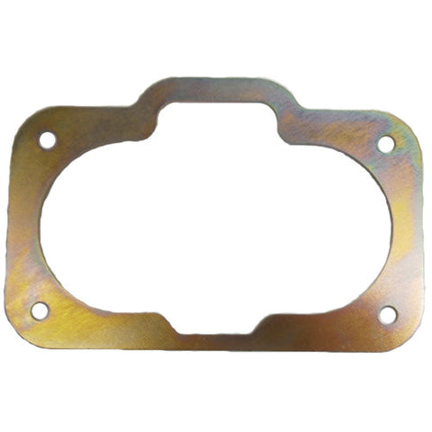 Carburettor Top Plate