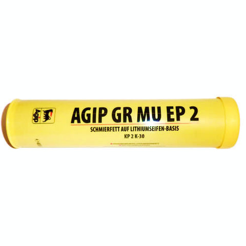 Agip  Grease GR MU/EP 2, mineral 400g