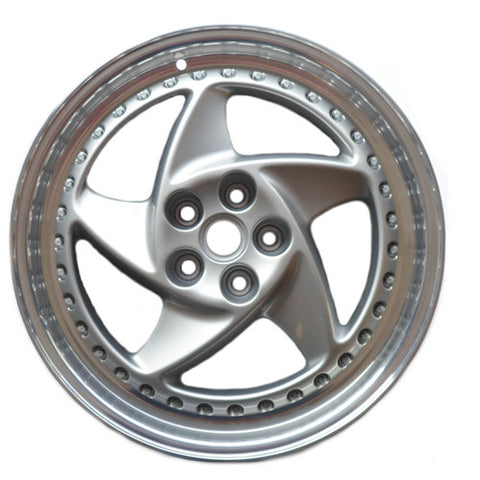 512 M Wheels, Set of 4