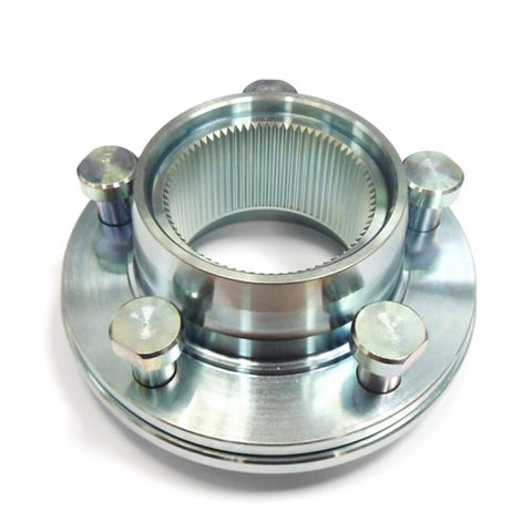Uprated Spinner Hub