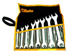 Beta Italian Open  Ended Spanner Set
