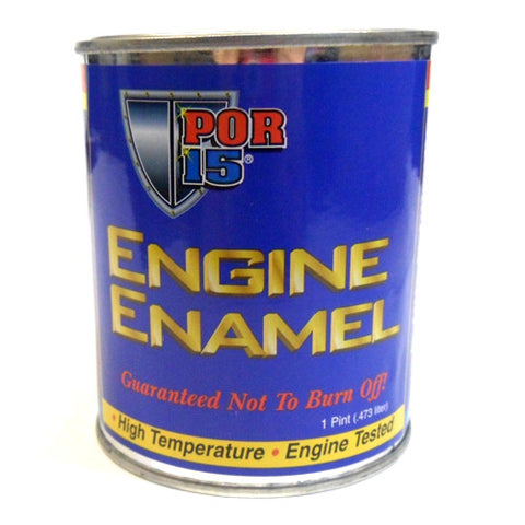 Engine Enamel