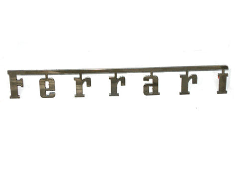 "Large ""Ferrari"" Badge"
