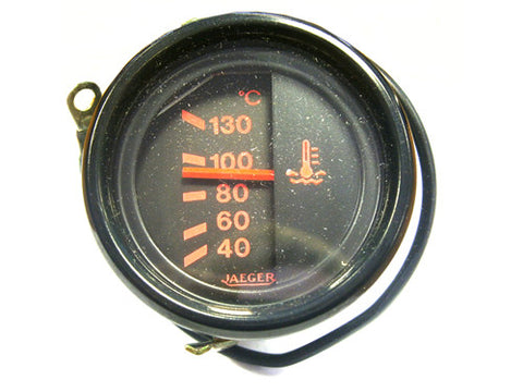 Water Temperature Level Gauge