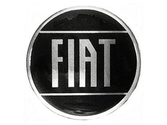"""FIAT"" Centre Badge"