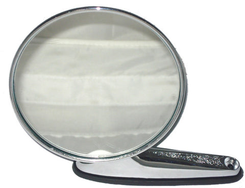 Wing Mirror with Rubber 246, each