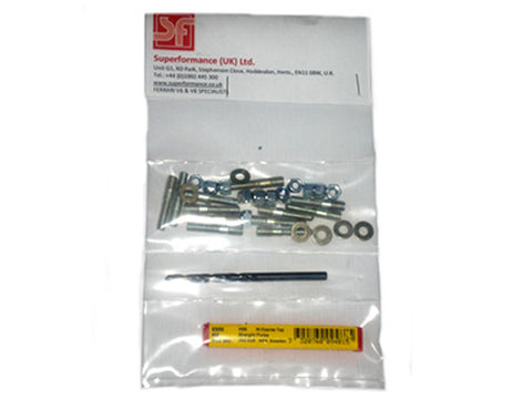 Carburettor Top Stud Repair Kit Fits all 40 DCNF carbs