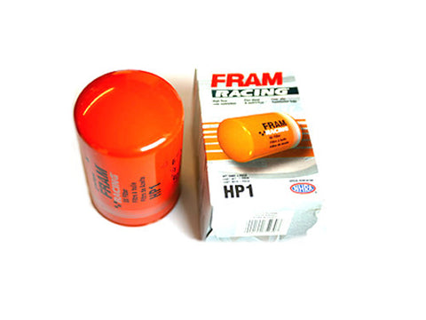 Uprated Oil Filter