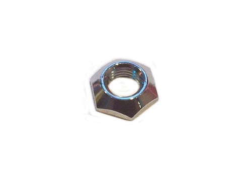 Lock Nut  Gear Knob