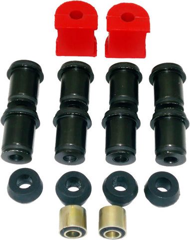 Rear Suspension Bush Set Hard