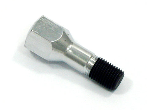 Wheel Bolt, front  rear