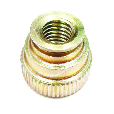 Battery Cover Knurled Nut, each 	 24603070