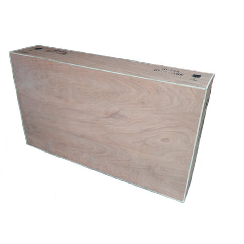 Windscreen Packing Case