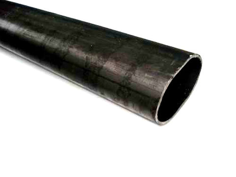 Oval Chassis Tube