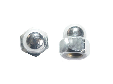 CP Dome Nuts for Cam Covers. Pack of 10