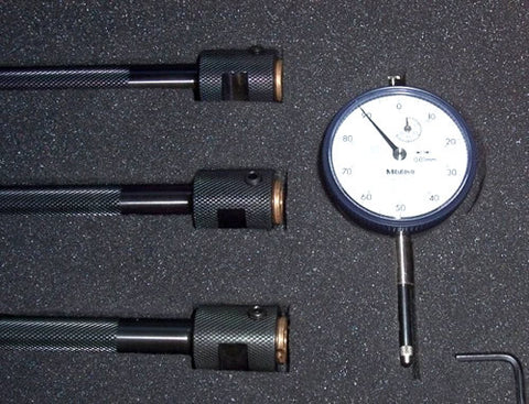 Top Dead Centre Measurement Tool  Set