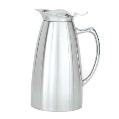 Insulated Jug- Mirror Finish
