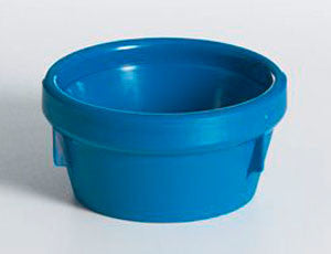 Insulated Bowl and Lids
