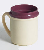 Single Handle Insulated Mug