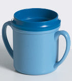 Double Handle Insulated Mug 250ml