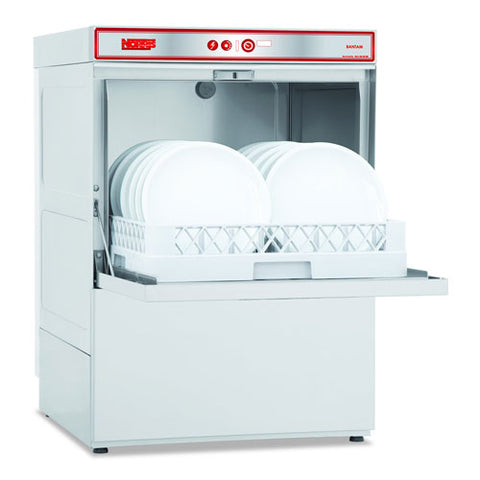 Bantam Underbench Commercial Dishwasher