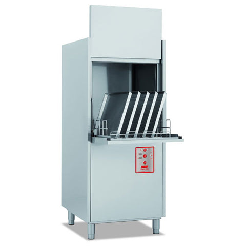 IM65 Upright Commercial Potwasher