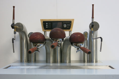 New Look Espresso